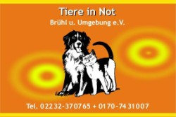 Tiere-in-Not-Brühl